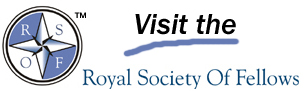 Royal Society of Fellows